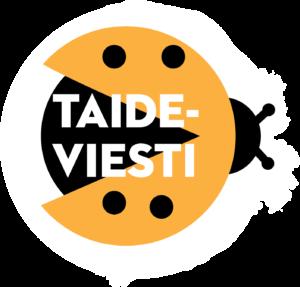 Taideviesti_logo